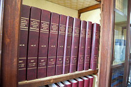 Atti e Procure - Archivio
