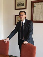 Il notaio Domenico Chiofalo