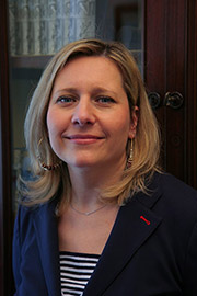 Marisa Bordogna