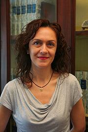 Monica Gregorio
